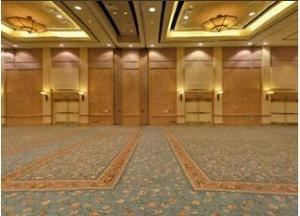 Intercontinental Ballroom Section 1