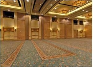 Intercontinental Ballroom Section 2