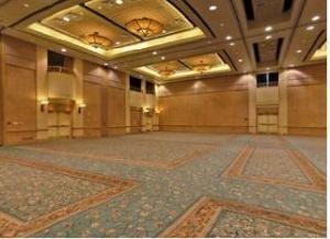 Intercontinental Ballroom Section 3