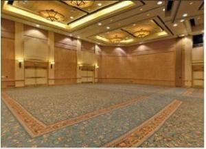 Intercontinental Ballroom Section 1 & 2