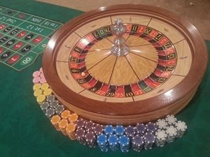 Grand Rapids Casino Parties