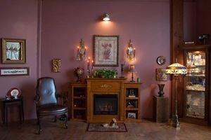 Olde Towne Grainery Tearoom & Galleria