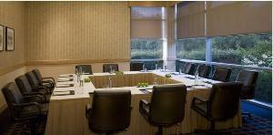 Earhart Boardroom