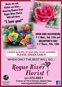 Rogue River Florist