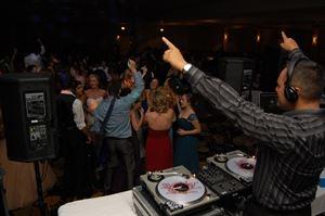 "DJ Krucial K ""The Flyin Hawaiian""(DJ /Wedding & Event Specialist)"