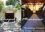 Chapel of Memories