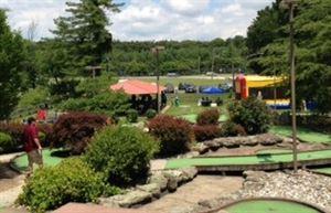 Arundel Golf Park
