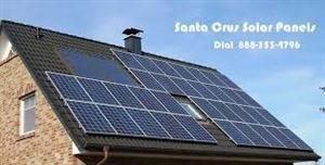 Santa Cruz Solar Companies