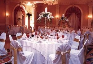 Grand Ballroom - West