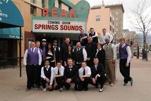 Springs Sounds Entertainment