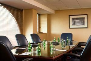 Concierge Level Boardroom