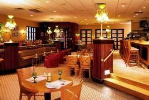 JR's Restaurant & Lounge