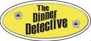 The Dinner Detective - Austin