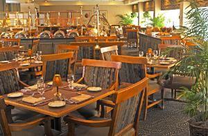 Casablanca's Restaurant