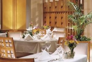 Junipers Restaurant