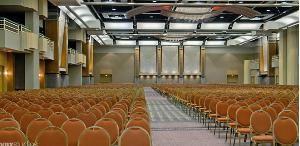 Centennial Ballroom I,II,III,IV