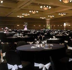 Texas Ballroom I