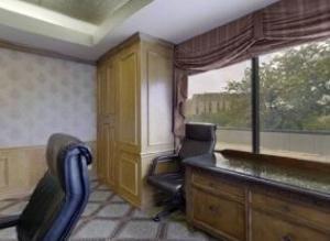 Big Bend Room A