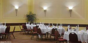 Grand Ballroom Section  A
