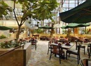 Harriet's Restaurant