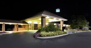 Best Western Plus - Morristown Conference Center Hotel