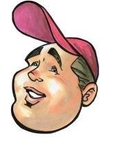 Phathead Caricatures