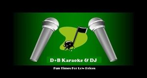 D& B Karaoke and DJ