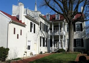 Historical Society of Frederick County