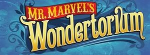 Mr. Marvel's Wondertorium