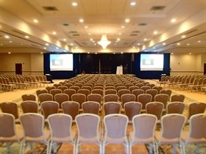 Conference Facility