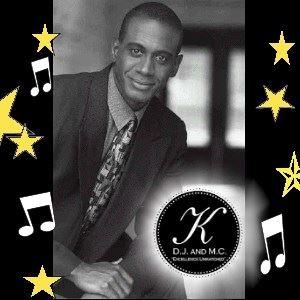 DJ 'K' - Pro D.J., Actor & M.C.