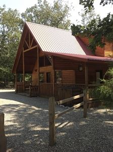 Arborlawn Cabin