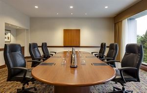 Conference Rooms 200-206