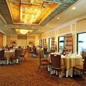 Charter Oak Ballroom