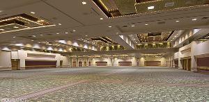 Grand Cypress Ballroom