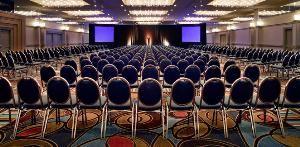 Regency Ballroom Sections D & E Or E & F
