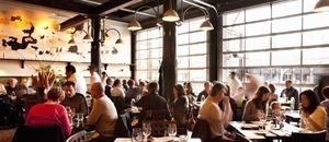 Full Restaurant