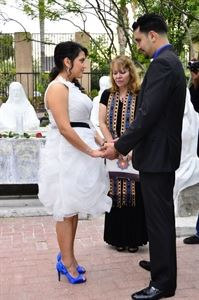 Affordable Tucson Weddings