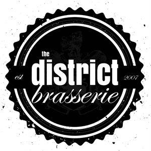 The District Brasserie