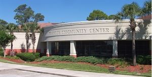 Piggotte Community Center