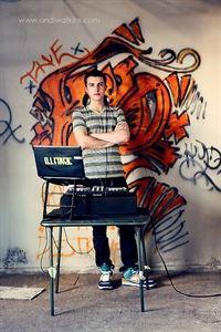 DJ Fayze Mobile DJ
