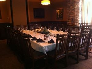 Stoney River Steakhouse & Grill
