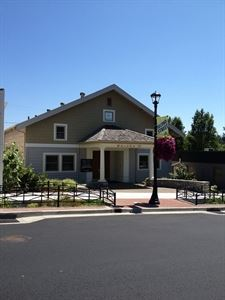 Waluga Lodge Building