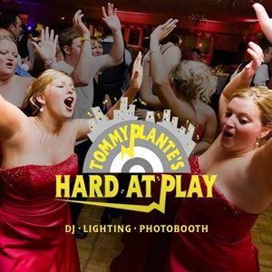 Hard At Play DJ-Lighting-Photobooth