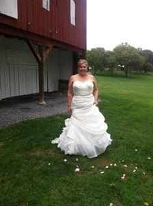Short Notice Weddings and Wedding Planning Service