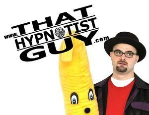 That Hypnotist Guy