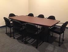 Private Conference Rooms 1-2