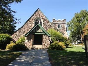 All Souls Unitarian Universalist Church of Braintree, MA
