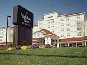 Holiday Inn Norfolk Airport