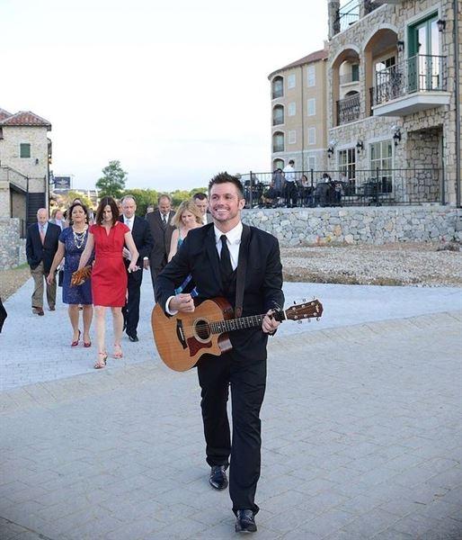 Dan Quinn Band
